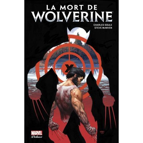 La mort de Wolverine (VF) occasion