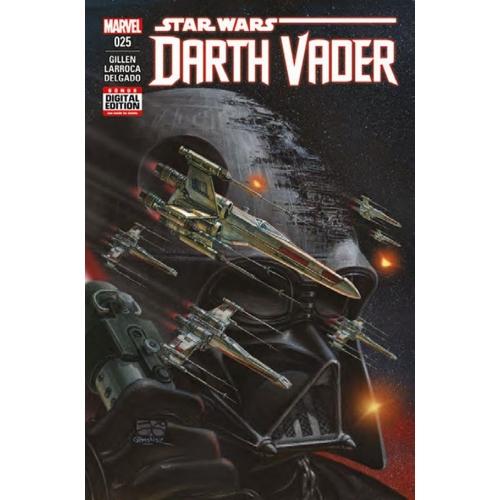 Star Wars : Dark Vador tome 4 (VF) occasion