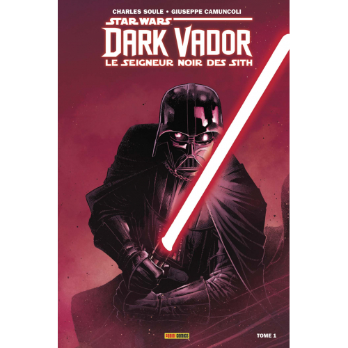 Dark Vador - Le seigneur noir des siths Tome 1 (VF) occasion