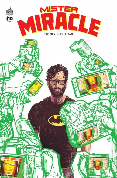 Mr Miracle (VF)