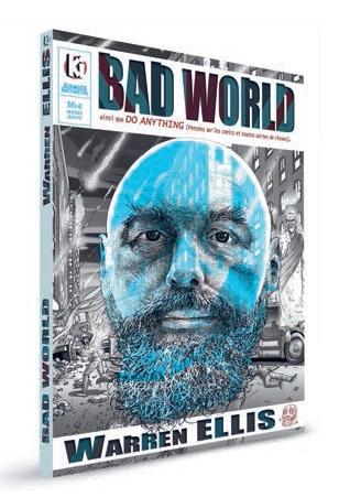 BAD WORLD Warren Ellis (VF)