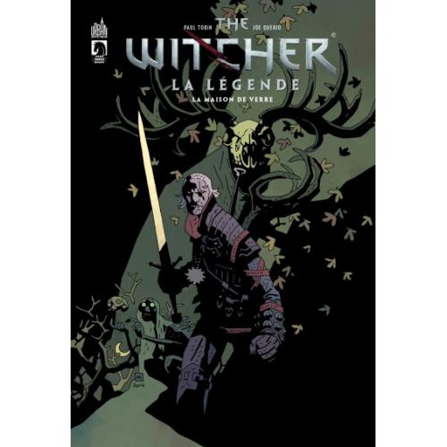 The Witcher La Légende - La maison de verre (VF)