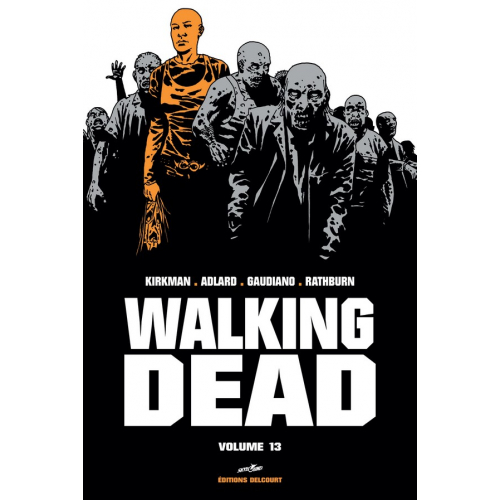 Walking Dead Prestige Volume 13 (VF)