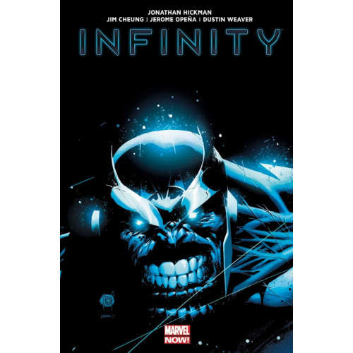 Infinity (VF) occasion