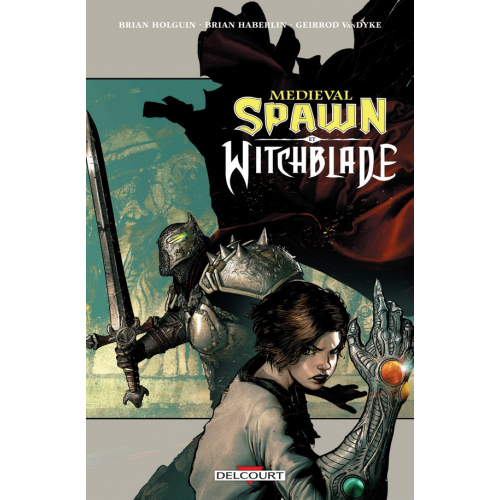MEDIEVAL SPAWN & WITCHBLADE (VF)