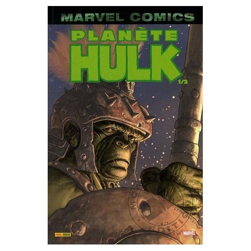 Hulk, Tome 3 : Planète Hulk : Première partie (VF) occasion