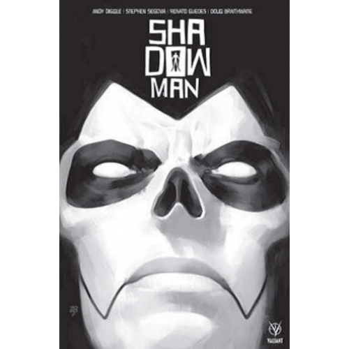 SHADOWMAN (VF)