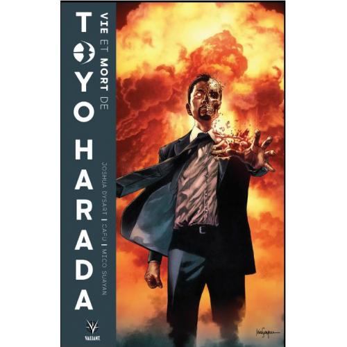 Vie et mort de Toyo Harada (VF)