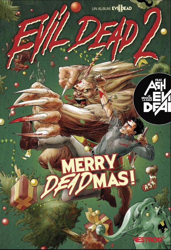 Evil Dead 2 : Merry Deadmas ! (VF)