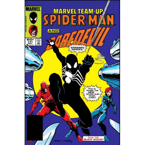 NEW SPIDER-MAN 1 (VO)