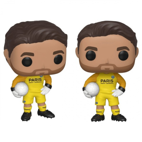 Funko Pop Football Vinyl Figure Gianluigi Buffon 24