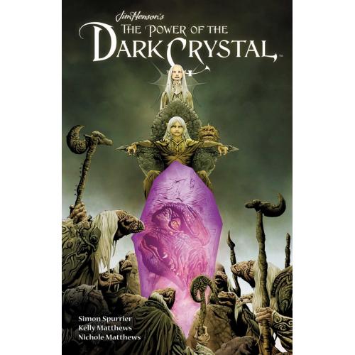 Dark Crystal - Tome 1 (VF)