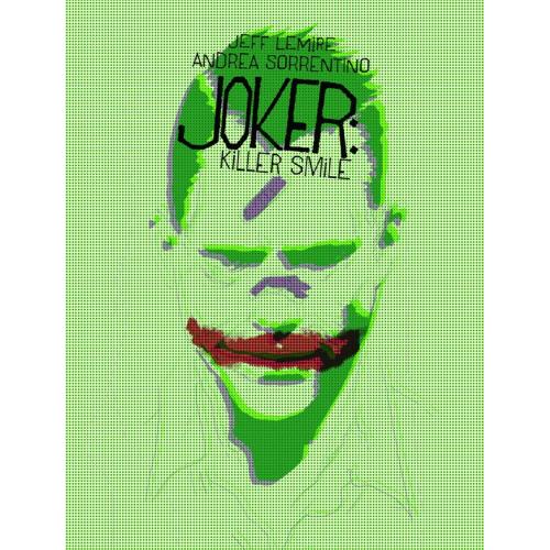 THE JOKER: KILLER SMILE 1 (VO)