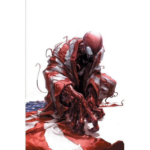 ABSOLUTE CARNAGE CARNAGE USA 1 (VO)
