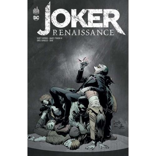 Joker Renaissance (VF)