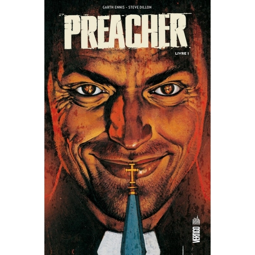 Preacher Tome 1 (VF) occasion