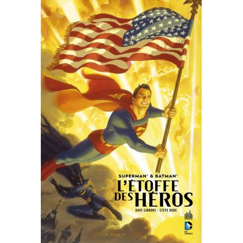 Superman et Batman : L'Etoffe des Héros (VF)
