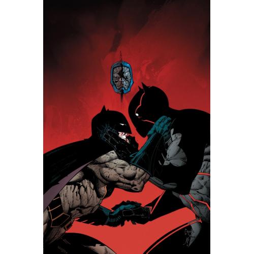 BATMAN : LAST KNIGHT ON EARTH 3 (VO)