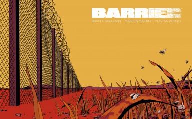Barrier (VF)