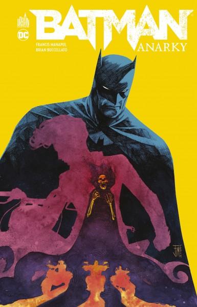 Batman Anarky (VF)