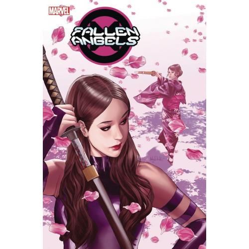 FALLEN ANGELS 3 (VO)
