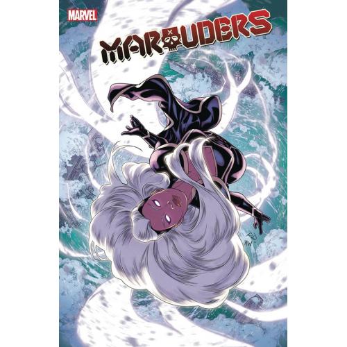 MARAUDERS 4 (VO)