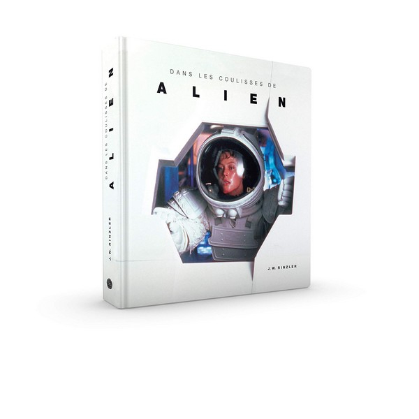 Dans les coulisses de Alien (VF)