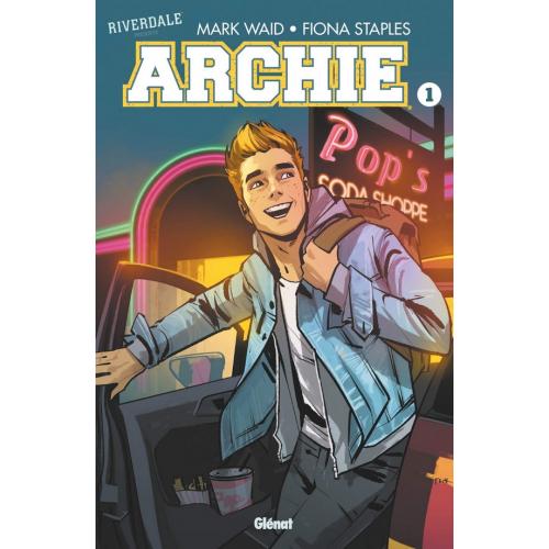 Riverdale présente Archie Tome 1 NED (VF)
