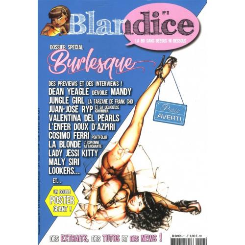 Blandice n°11 (VF)