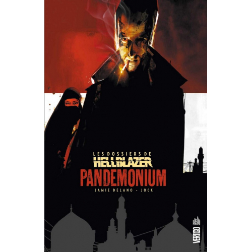 Les Dossiers d'Hellblazer Tome 2 (VF)