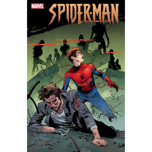 SPIDER-MAN 5 (OF 5) (VO)