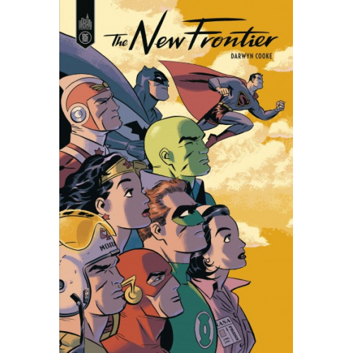 DC The New Frontier (VF)