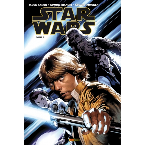 Star Wars tome 2 (VF) occasion