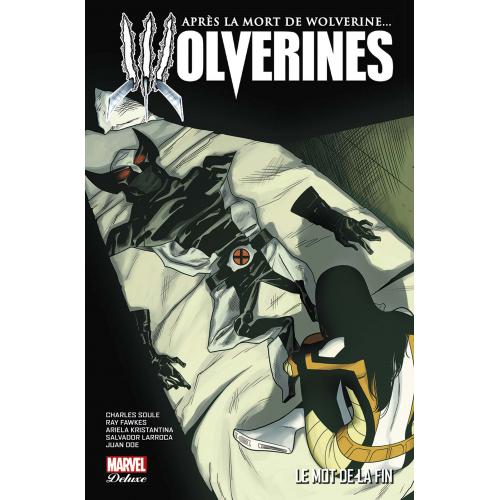 WOLVERINES T03 (VF)
