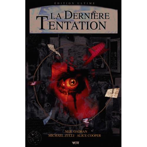 La Dernière Tentation - Édition Collector Original Comics 250 ex. (VF) occasion