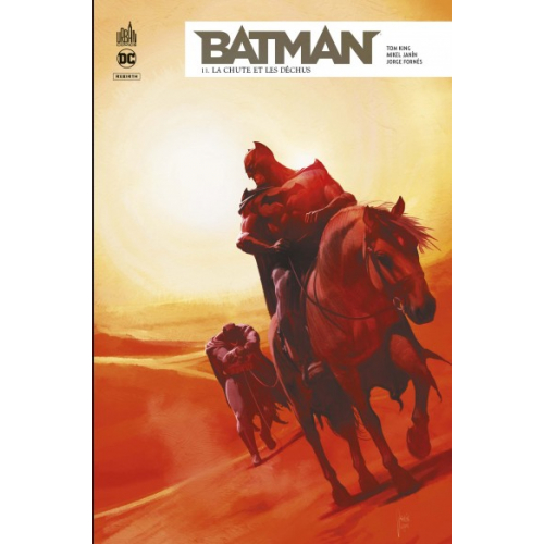 Batman Rebirth Tome 11 (VF)