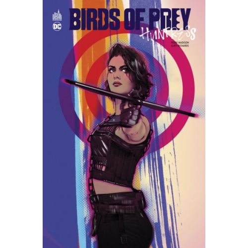 Birds of Prey – Huntress (VF)
