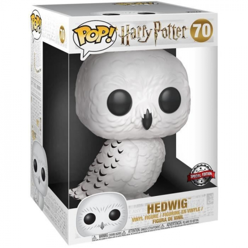 Funko Pop Hedwig Life Size 70