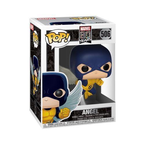 Funko Pop Angel 506