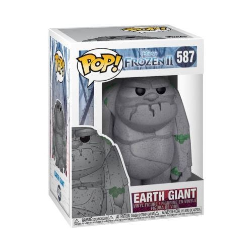 Funko Pop Earth Giant 587