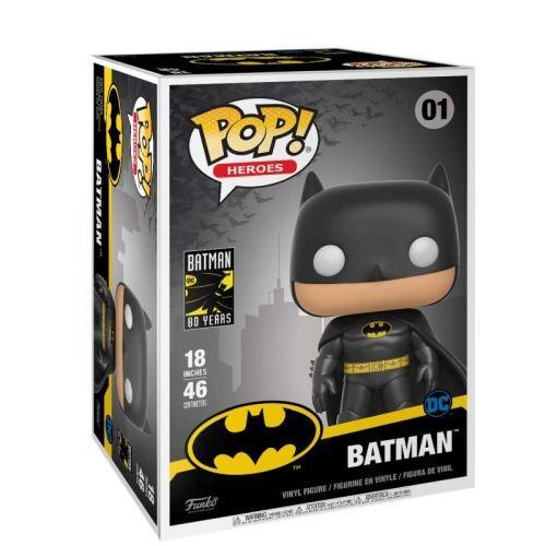 Funko Pop Batman Super Sized