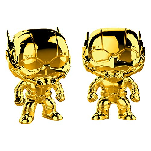 Funko Pop Marvel Studio the First Ten Years - Ant Man 384