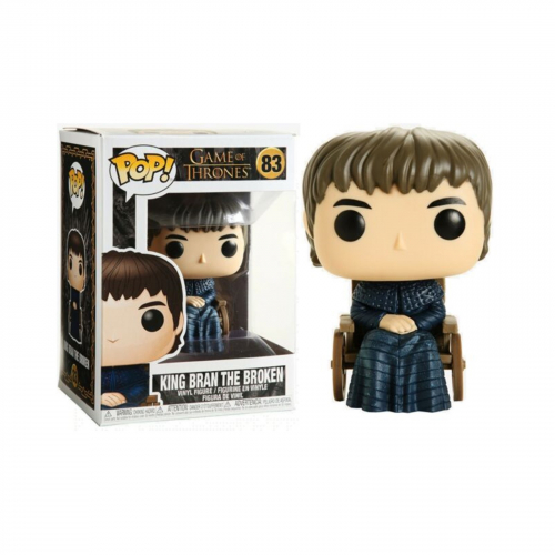 FUNKO POP Game of thrones - Bran The Broken 83