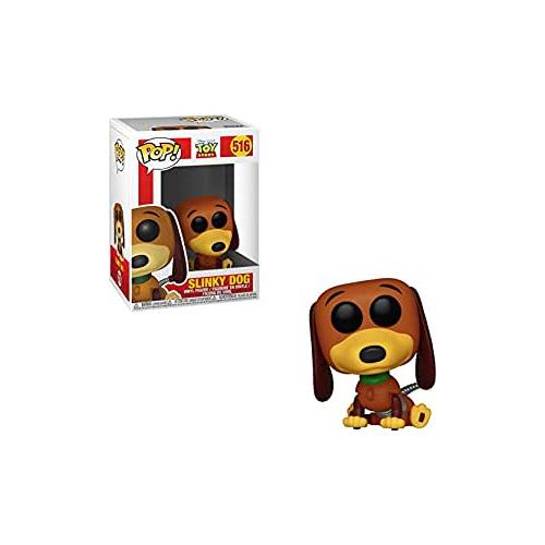 FUNKO POP Toy Story- Slinky Dog (516)