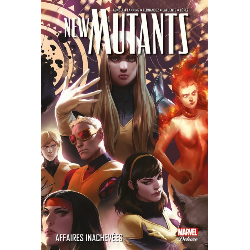 NEW MUTANTS TOME 3 (VF)