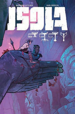 Isola Tome 2 (VF)