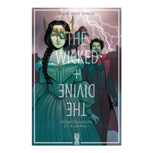 The Wicked + The Divine - Tome 8 (VF)