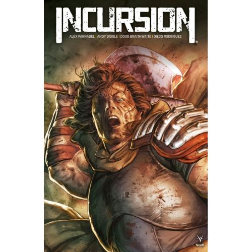Incursion (VF)