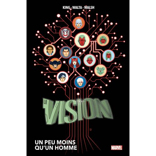 LA VISION (VF)