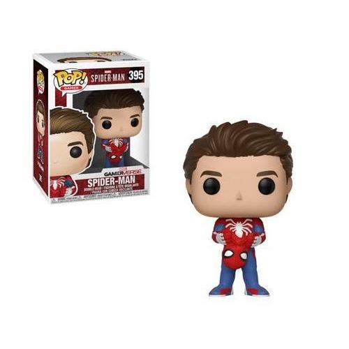 Funko Pop Gamerverse Spider-man 395